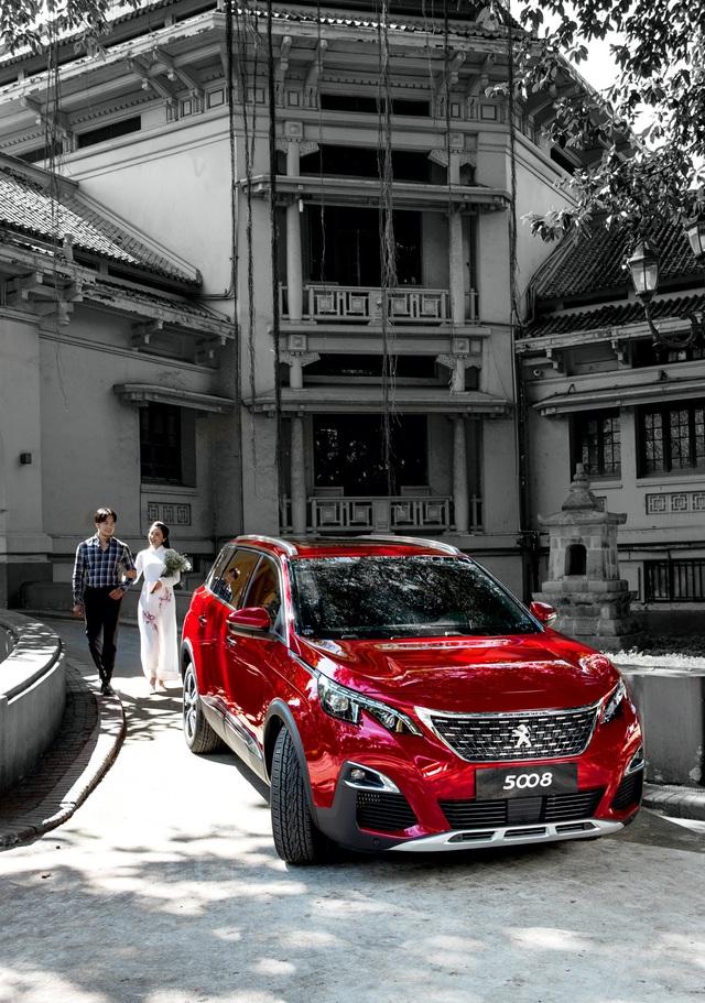 Peugeot và huyền thoại kết nối văn hoá Pháp-Việt - Ảnh 2.