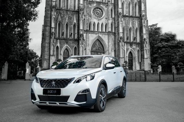 Peugeot và huyền thoại kết nối văn hoá Pháp-Việt - Ảnh 4.