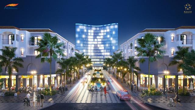 Kallias Complex City – Điểm sáng đầu tư bất động sản nghỉ dưỡng - Ảnh 1.