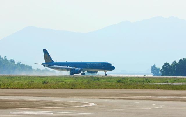 Đường bay Vân Đồn – Đà Nẵng hoạt động trở lại từ 30/7/2020 - Ảnh 2.