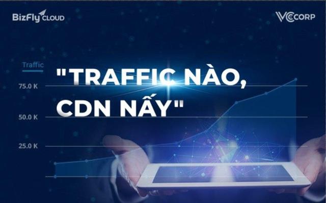 Chiến lược Traffic nào, CDN nấy giúp doanh nghiệp tăng tốc độ website cho thị trường mục tiêu - Ảnh 1.