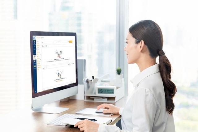 HERAPO Learning Management System: Giải pháp quản lý học tập hiệu quả hậu Covid-19 - Ảnh 1.