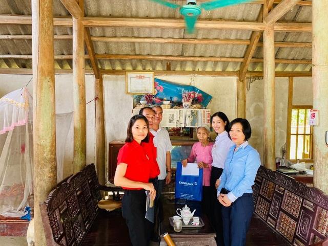 Eximbank tiếp tục triển khai hoạt động về nguồn tại tỉnh Phú Thọ - Ảnh 1.