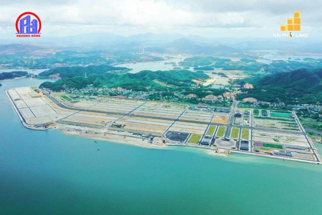 Hải Phát Land tiếp tục bắt tay đối tác bất động sản lớn tại Vân Đồn - Ảnh 1.