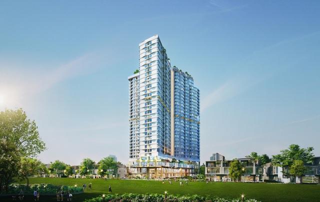 Chủ đầu tư chịu chi ra sao cho tổ hợp tiện ích 6.500 m2 ở D-Homme? - Ảnh 1.