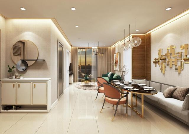 Chủ đầu tư chịu chi ra sao cho tổ hợp tiện ích 6.500 m2 ở D-Homme? - Ảnh 4.