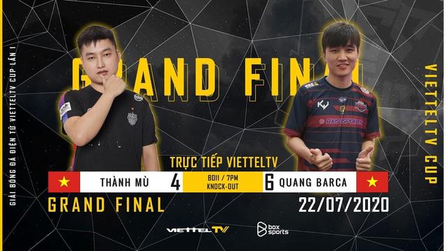 ViettelTV Cup: E-Sports Việt Nam đang mạnh mẽ vươn ra biển lớn, phát triển mạnh chưa từng có - Ảnh 2.