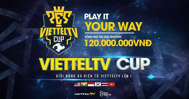 ViettelTV Cup: E-Sports Việt Nam đang mạnh mẽ vươn ra biển lớn, phát triển mạnh chưa từng có - Ảnh 3.