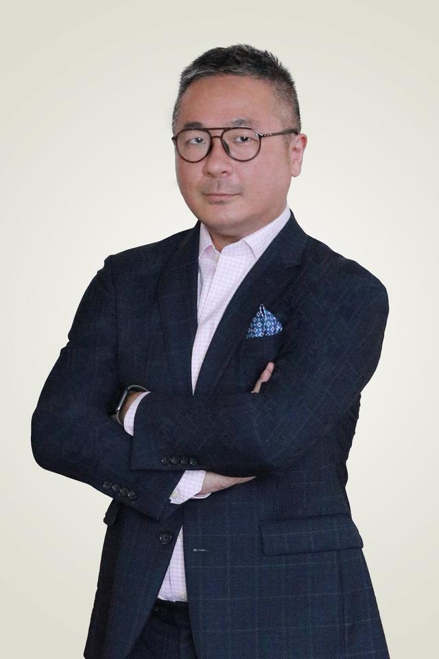 SCB bổ nhiệm Phó Tổng giám đốc mới - Ảnh 1.