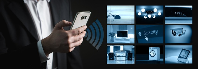 [SỐNG] Giải pháp bảo vệ nguồn cho căn nhà thời 4.0 – tưởng không cần mà cần không tưởng - Ảnh 2.