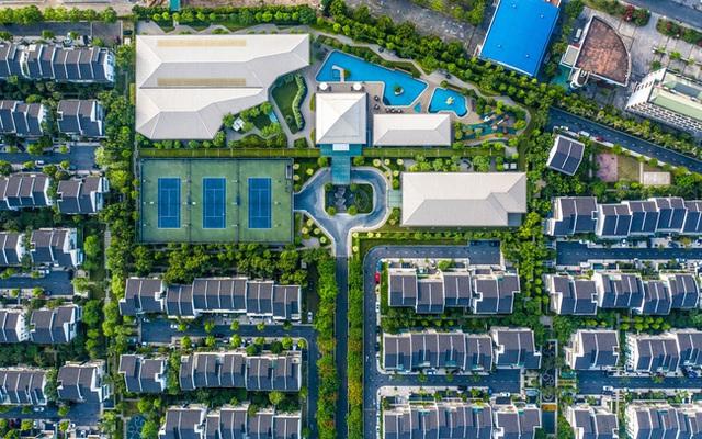 Cầu cao, cung hiếm, giá lên, biệt thự Hà Nội hút tiền đầu tư - Ảnh 1.