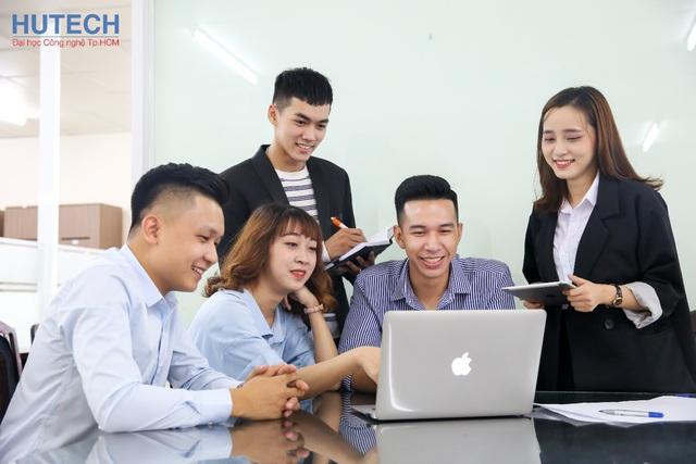 Chọn cơ hội thăng tiến toàn cầu với bằng MBA ĐH Lincoln (Hoa Kỳ) ngay tại Việt Nam - Ảnh 1.