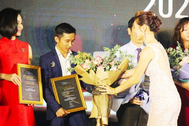 PNJ nhận giải thưởng chiến dịch pr toàn cầu xuất sắc nhất do PR Newswire bình chọn - Ảnh 2.