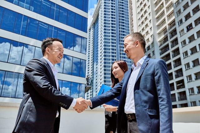 BĐS công nghệ Hoozing: Đơn vị phân phối F1 Dự án Meyhomes Capital Phú Quốc - Ảnh 3.