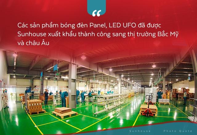 Doanh nghiệp Việt trước bài toán chiến lược đón sóng FDI - Ảnh 3.