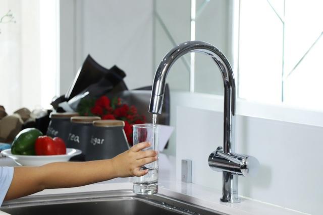 Vì sao người Nhật thích uống nước lọc từ vòi? - Ảnh 3.