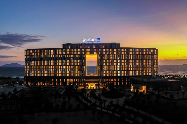 Trải nghiệm không gian nghỉ dưỡng lí tưởng của Radisson Blu tại các quốc gia trên Thế giới - Ảnh 4.