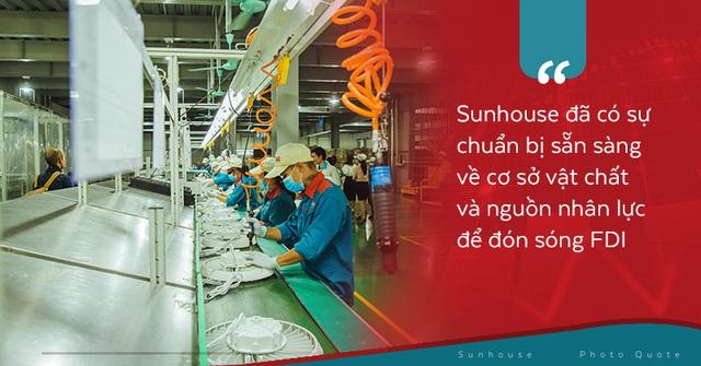 Doanh nghiệp Việt trước bài toán chiến lược đón sóng FDI - Ảnh 4.
