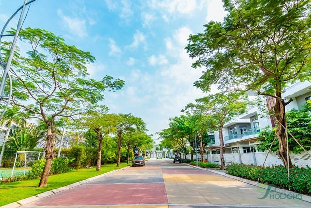 Khám phá PhoDong Village - Khu đô thị xanh 4 mùa giữa lòng Quận 2 - Ảnh 2.