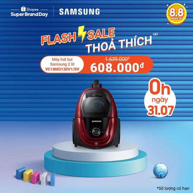 Là thương hiệu được yêu thích tại châu Á trong nhiều năm liền, Samsung đã làm điều đó như thế nào? - Ảnh 3.