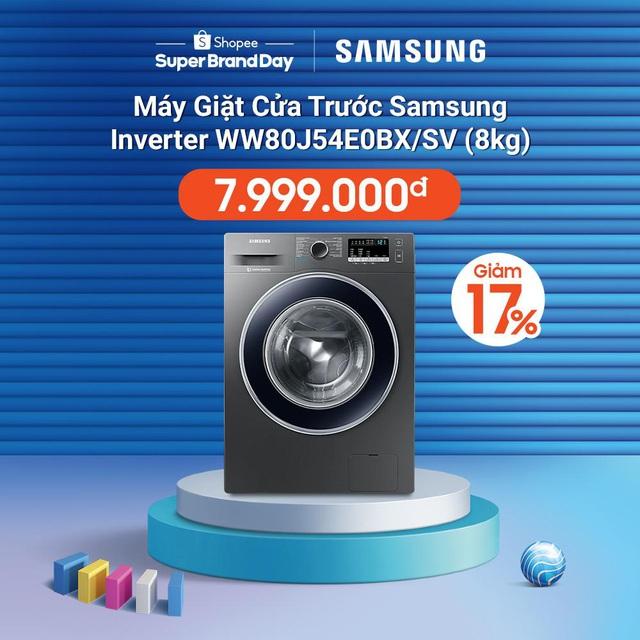Là thương hiệu được yêu thích tại châu Á trong nhiều năm liền, Samsung đã làm điều đó như thế nào? - Ảnh 4.