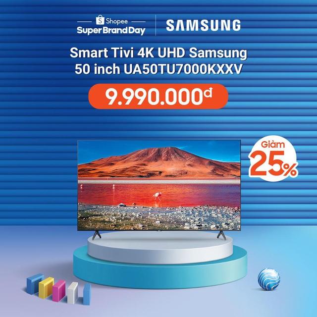 Là thương hiệu được yêu thích tại châu Á trong nhiều năm liền, Samsung đã làm điều đó như thế nào? - Ảnh 5.
