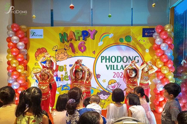 Khám phá PhoDong Village - Khu đô thị xanh 4 mùa giữa lòng Quận 2 - Ảnh 9.