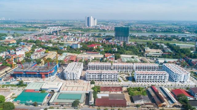 Sở hữu căn hộ 3 phòng ngủ chỉ từ 200 triệu đồng - Ảnh 1.