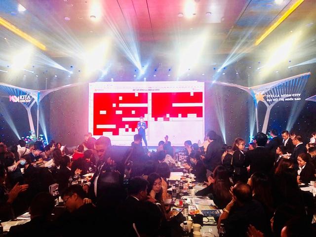 GM Holdings phân phối thành công Stella Mega City trong lễ giới thiệu dự án tại TP.HCM - Ảnh 1.