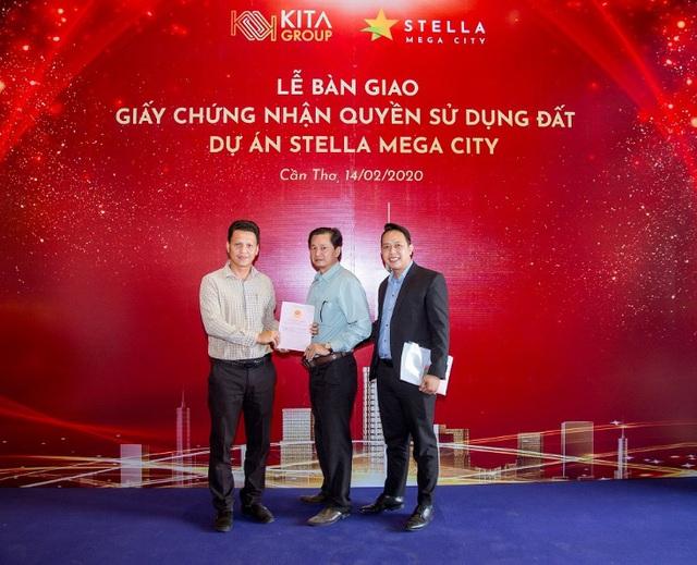 GM Holdings phân phối thành công Stella Mega City trong lễ giới thiệu dự án tại TP.HCM - Ảnh 2.
