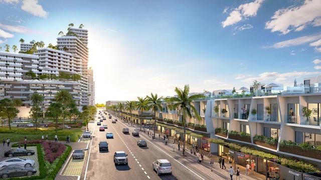 """Bình Thuận gia nhập cuộc đua phát triển """"Đại đô thị nghỉ dưỡng và thể thao biển"""" - Ảnh 3."""