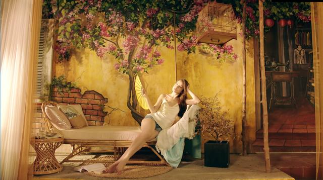 Nhân màn hé lộ teaser MV mới, ngắm lại nhan sắc đỉnh cao của Chi Pu theo thời gian - ảnh 7