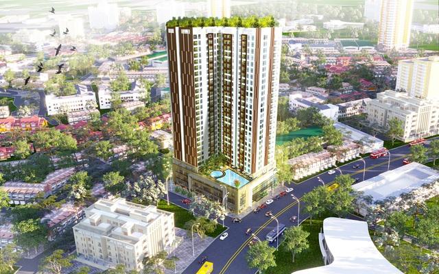 Vốn 400 triệu có mua được căn hộ cao cấp thành phố Bắc Ninh? - Ảnh 1.