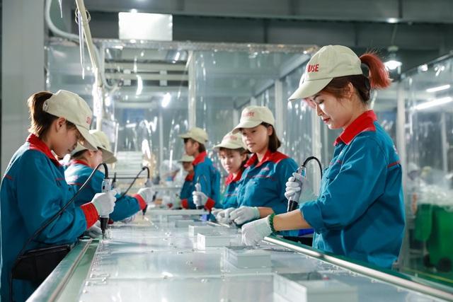 Cơ hội và thách thức nào đang chờ đón doanh nghiệp Việt trước làn sóng dịch chuyển vốn FDI? - Ảnh 2.