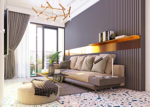 Vốn 400 triệu có mua được căn hộ cao cấp thành phố Bắc Ninh? - Ảnh 2.