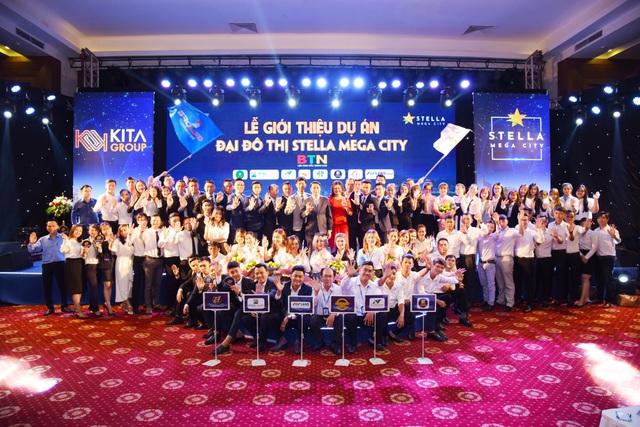 AVLand Group vinh dự đứng thứ 4 bảng xếp hạng Top 10 sàn giao dịch bất động sản tiêu biểu Việt Nam năm 2019 - Ảnh 2.