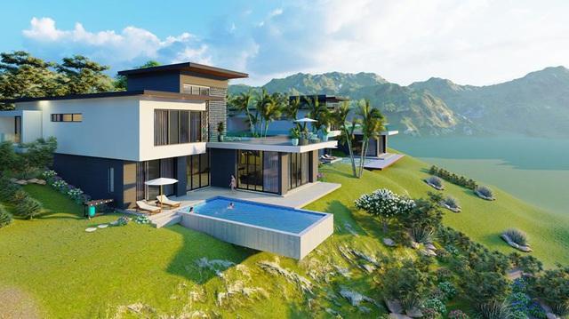 Tập đoàn Việt Mỹ tổ chức Lễ ký kết hợp tác kinh doanh phát triển dự án Ivory Villas & Resort - Ảnh 3.