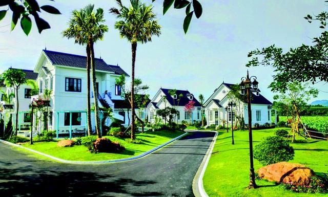 Chính thức mở bán – Vườn Vua Resort & Villas Phú Thọ thu hút nhà đầu tư quan tâm - Ảnh 2.