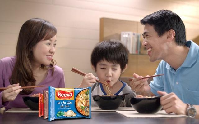 Có thể bạn chưa biết: Gói nấm bào ngư trong mì Reeva hoàn toàn là nguyên liệu tươi chuẩn xịn - Ảnh 1.