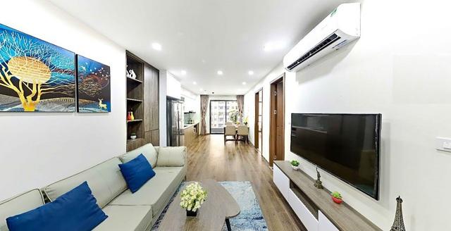 Tháng 8 ra mắt căn hộ tòa T4 dự án Thăng Long Capital - Ảnh 1.