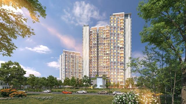 Cơ hội sở hữu căn hộ giữa lõi trung tâm Q.2 - Ảnh 1.