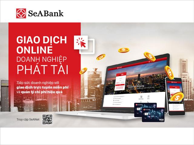 Giao dịch online ngày càng được doanh nghiệp ưa chuộng - Ảnh 1.