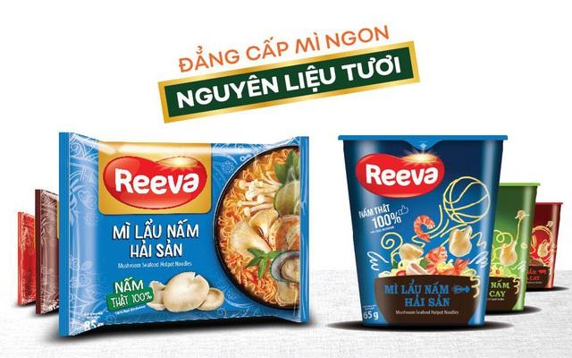 Có thể bạn chưa biết: Gói nấm bào ngư trong mì Reeva hoàn toàn là nguyên liệu tươi chuẩn xịn - Ảnh 4.