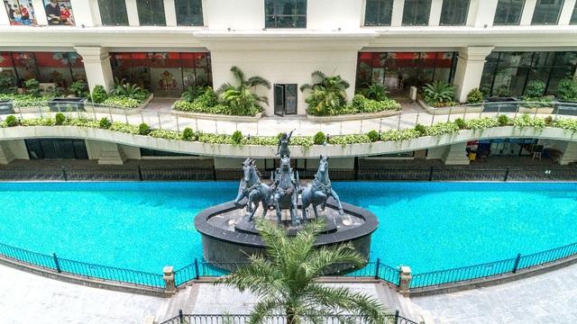 Sunshine Garden – Đáp ứng nhu cầu không gian sống xanh của người dân thủ đô - Ảnh 1.