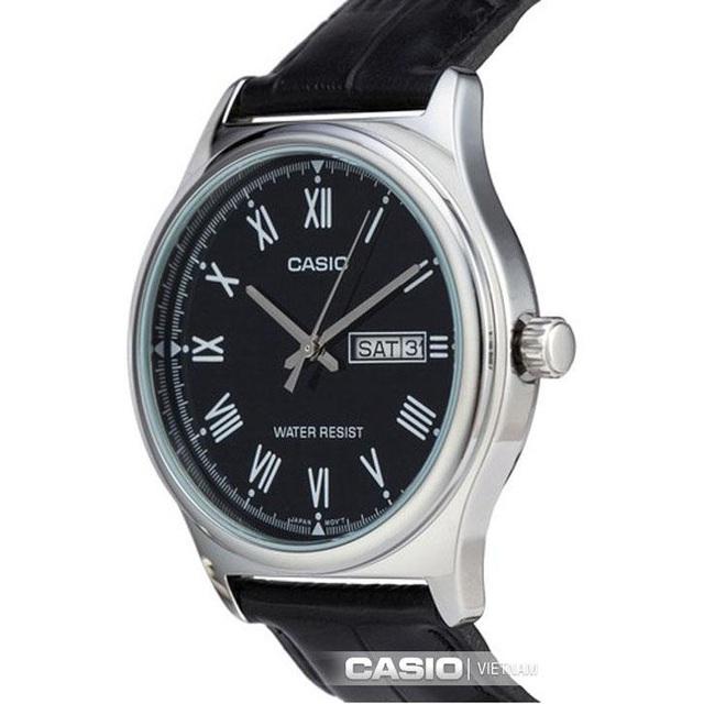 Thương hiệu đồng hồ vừa túi tiền nhưng vẫn chuẩn phong cách dành cho nam giới - Ảnh 1.