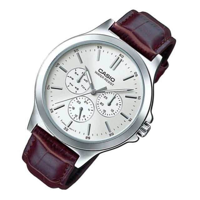 Thương hiệu đồng hồ vừa túi tiền nhưng vẫn chuẩn phong cách dành cho nam giới - Ảnh 2.