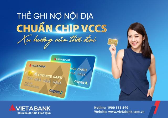 6 tháng đầu năm, VietABank có kết quả kinh doanh tương đối khả quan - Ảnh 1.
