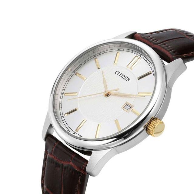 Thương hiệu đồng hồ vừa túi tiền nhưng vẫn chuẩn phong cách dành cho nam giới - Ảnh 3.