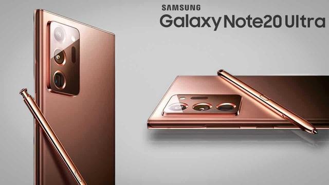 Nhận bộ quà 12 triệu khi đặt trước smartphone doanh nhân Galaxy Note20 Series - Ảnh 2.