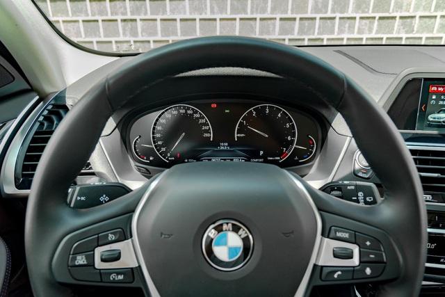Đánh giá BMW X3: Nhất vận hành, mạnh tính năng - Ảnh 3.